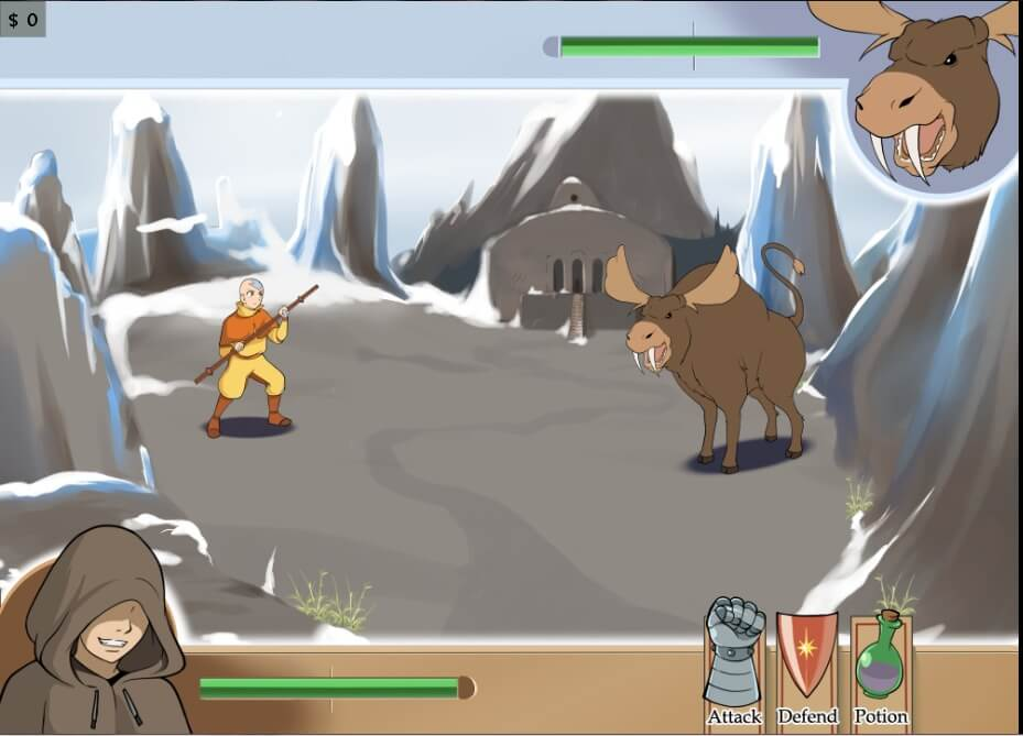 Four Elements Trainer Free Download