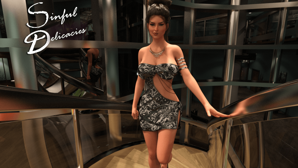 Sinful Delicacies Free Download