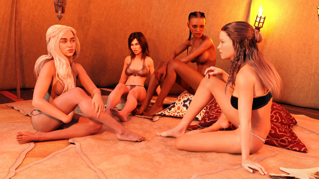 Whores of Thrones 2 Free Download