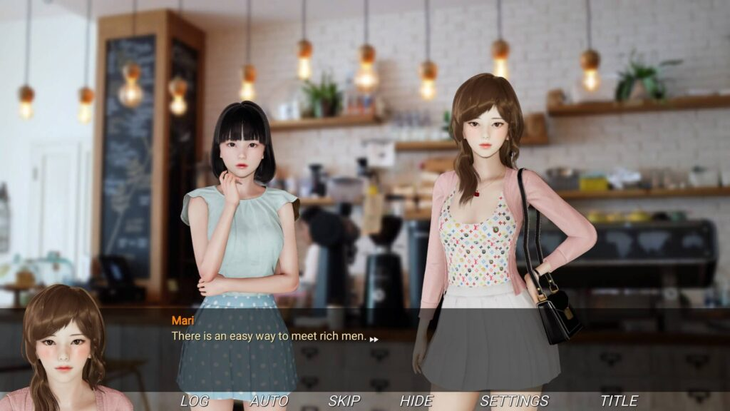 Tomie Wanna Get Married Free Download