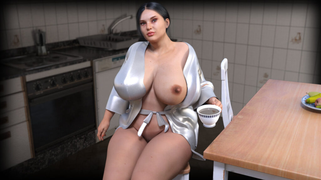 Curvy Cougars Street Free Download