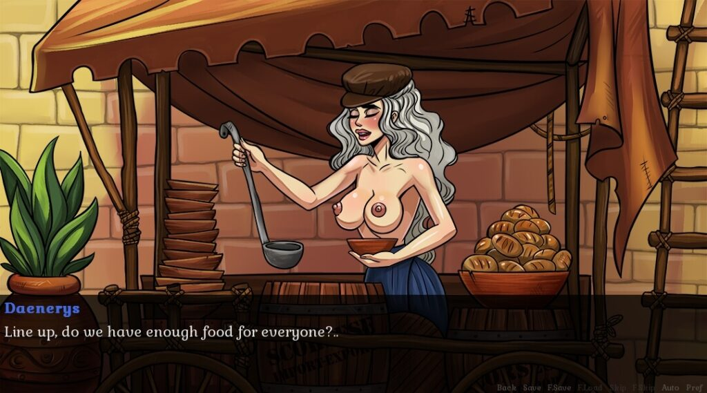 Game of Whores Free Download
