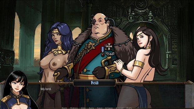 Inquisitor Trainer Free Download
