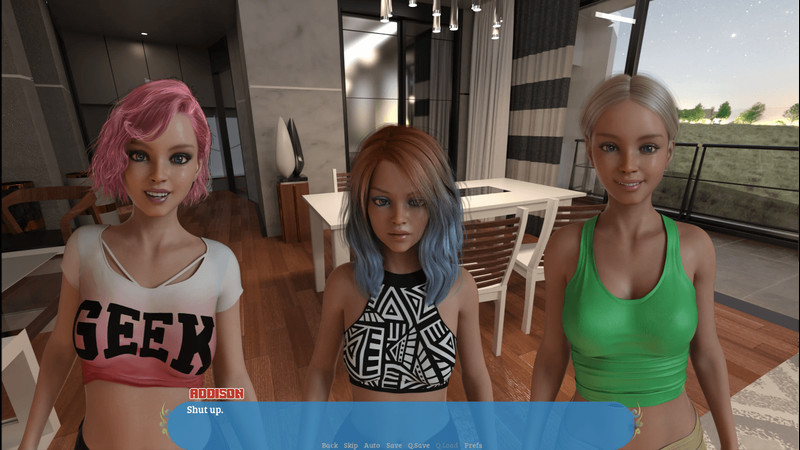 Rand Family Values: Daddys Home Free Download