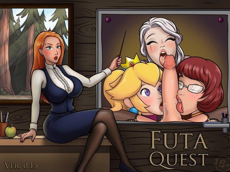 Futa Quest Free Download