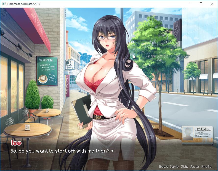 Haramase Simulator Free Download
