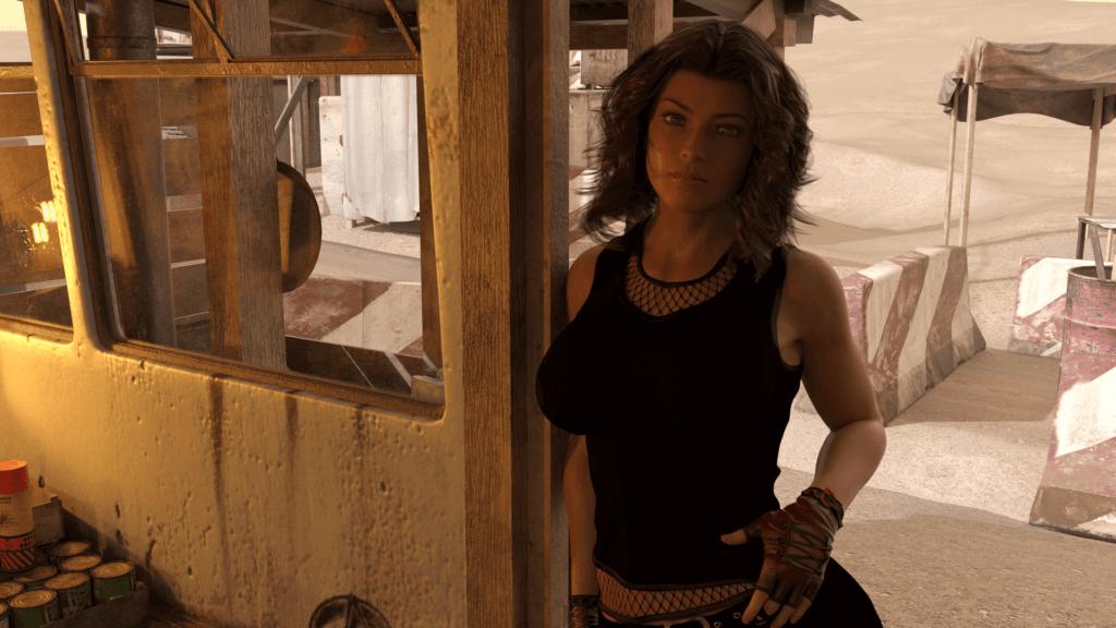EraStorm - Episode 1 : SandStorm Free Download