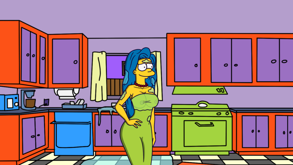 The Simpsons Simpvill Free Download