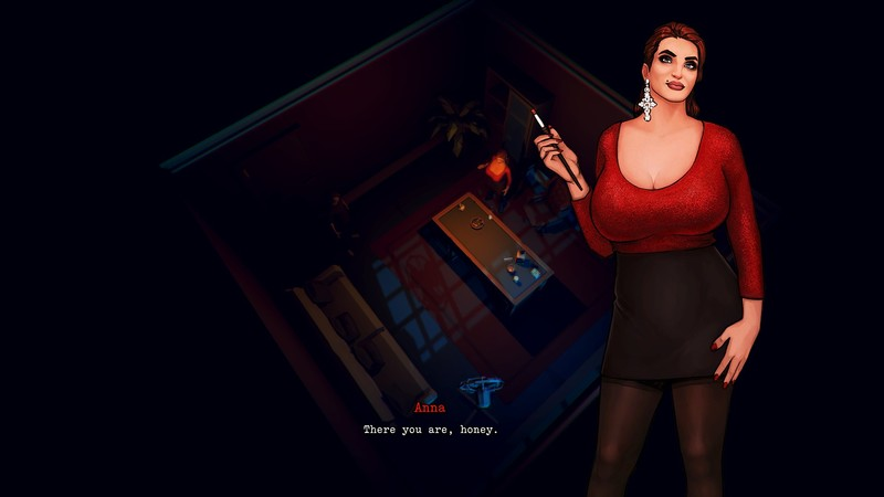 The Night Driver Free Download