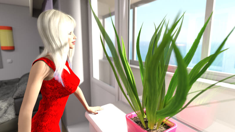 New Life With My Daughter Download
